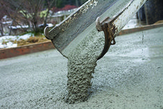 A new type of highly flowable concrete bridges the gap between conventional and self-compacting concrete in the UK. Kevin O'Gorman of GCP Applied Technologies reports in 'Will my project benefit from control-flow concrete?'