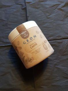 Gluten Free, Ice Cream, Packaging, Branding, Food, Glutenfree, No Churn Ice Cream, Gelato, Brand Management