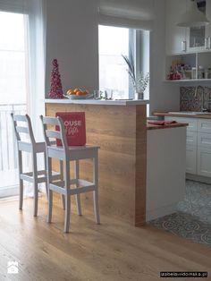 barek - zdjęcie od Izabela Widomska Wnętrza - Kuchnia - Styl Tradycyjny - Izabela Widomska Wnętrza