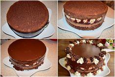 Tiramisu, Deserts, Ethnic Recipes, Postres, Tiramisu Cake, Dessert, Plated Desserts, Desserts