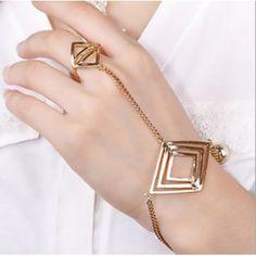Free Shipping Multi Layer Aztec Bracelet