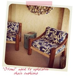 Otomi textiles (or sometimes called Mexican Susani or Tenango textiles) is made by the Otomi Indians of Mexico.