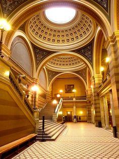 University of Uppsala, Sweden. December 2010. | Flickr - Photo Sharing!