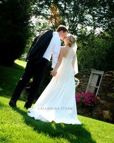 #wedding #bride #groom #photography #sunburst #heritagehills #york #kiss #walk #heritage #hills #york #love #cassandrastorm #PA #www.cassandrastorm.com