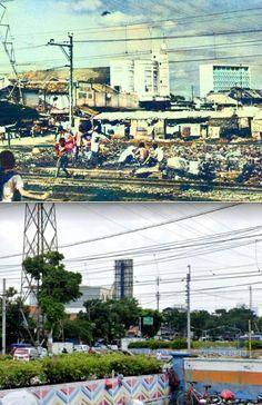 Persilangan Jalan KA, Adiluhung (eks Bioskop Rex), Gedung PT Piola, Pasar Senen, Jakarta, sekitar tahun 1970an, ,., Perlintasan KA, underpass dan Plaza Trophy (ex bioskop Rex), Senen, Jakarta, 2019 Jakarta, Multi Story Building, City, Cities