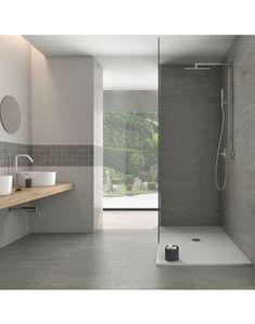 Jupiter Grey Porcelain Wall & Floor Tile