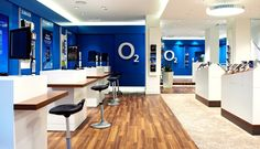O2 MARKETPLACE | generous shop design | concept | creation | project design | implementation