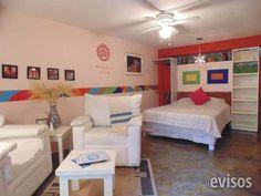 SUITE EN RENTA POR SEMANA  TIZTIK 11  (SAN MIGUEL DE ALLENDE)  Linda suite con cama matrimonial. Amueblada con sala, comedor, ...  http://alvaro-obregon.evisos.com.mx/suite-en-renta-por-semana-id-617158