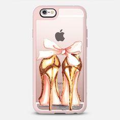 Golden heels - New Standard Case