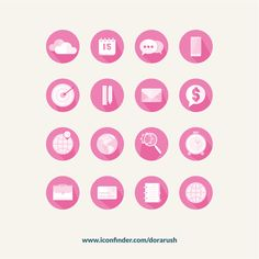 Check out hundreds of icons at http://iconfinder.com/dorarush