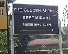 funniest restaurant names | Categories of funny emails / Funny Signs / Funny Restaurant Names...