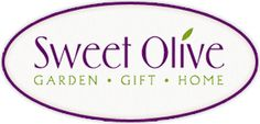 Sweet Olive in Mt. Pleasant, SC - locally owned place with unique items for garden, gifts, and home!