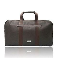 Hugo Boss Duffel Bag Gift With Purchase