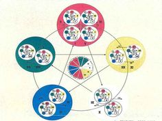 I principi della medicina tradizionale cinese sono: il QI, il Tao e lo Ying / Yang. Descrizione e spiegazione di questi principi in questa antica medicina.