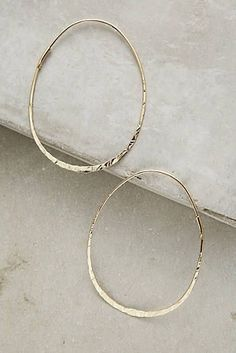 Threaded Hoops
