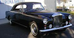 Bentley S-II Convertible