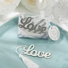 Marturii nunta Love - http://www.accesoriievenimente.ro/2679-semn-carte-love.html