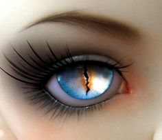 Your place to buy and sell all things handmade Dragon color options) and ERSA FLORA BJD eyes Colored Eye Contacts, Cool Contacts, Beautiful Eyes Color, Beautiful Places, Creepy Eyes, Aesthetic Eyes, Dragon Eye, Doll Eyes, Anime Eyes