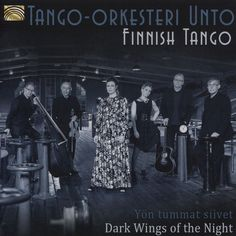 Finnish Tango: Yön Tummat Slivet (Dark Wings Of The Night)
