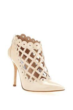 oscar de la renta 2014 | Oscar de la Renta Resort 2014 | Shoes