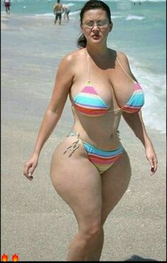 thick wide body curvy amateur mature