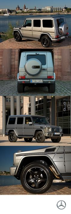 The G550 generates a mountain of 391 lb-ft of torque to climb higher than any other SUV within its class.
