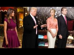 Meet Mrs. Trump - All-Star Celebrity Apprentice Preview
