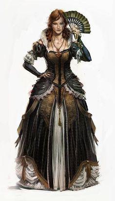 ACU_Elise_Party_Dress_-_Concept_Art.jpg (450×787)