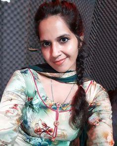 Punjabi dress punjabi beauty Punjabi Girls, Punjabi Dress, Shalwar Kameez, Pretty Girls, Beauty, Dresses, Fashion, Vestidos, Moda