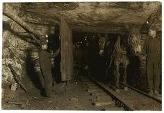 20 photographies édifiantes sur les conditions de travail des enfants au début du XXème siècle