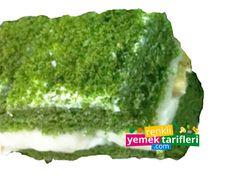ıspanaklı pasta tarifi,pasta tarifleri,ıspanaklı pasta nasıl yapılır http://www.renkliyemektarifleri.com.tr/ispanakli-pasta/