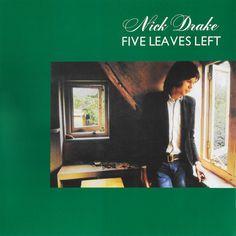 Articolo: un ricordo di Nick Drake a 70 anni dalla nascita