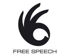 speech mark within logo Ok Logo, Logo Luxury, Party Logo, Logos, Colors For Dark Skin, Organic Logo, Hand Logo, Logo Concept, Hanging Signs