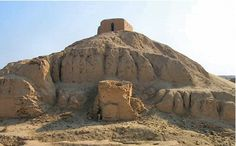 Nippur was the home of Enlil, the storm god and representation of force and the god who carried out the decrees of the assembly of gods that met at Nippur. for whom the temple Ziggurat is built. it located in Adiwanyiah province.