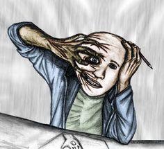esquizofrenia                                                                                                                                                                                 Más