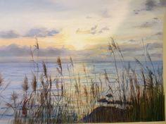 Pastel by Sue Smith