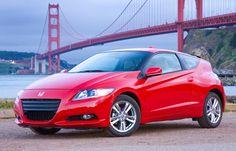 2012 Honda CR-Z Review | St. Louis MO  www.stlouishonda.com #2012 #Honda #CR-Z #Mungenast