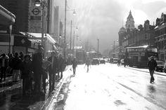 London picture photograph by Giulliano Spitaletti #photograph #blackandwhite #londonpicture #art #londonphotograph