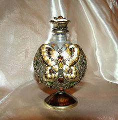 Beije Butterfly Perfume Bottle