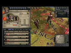Crusader Kings II - medieval grand strategy meets the Sims, but in a good way.