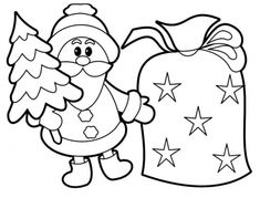 Children's Christmas Coloring Pages Free Free Santa Coloring Pages And Printables For Kids. Children's Christmas Coloring Pages Free Coloring Pages Co. Angel Coloring Pages, Snowman Coloring Pages, Horse Coloring Pages, Cartoon Coloring Pages, Disney Coloring Pages, Coloring Books, Colouring Sheets, Printable Christmas Coloring Pages, Christmas Coloring Sheets