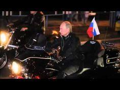 Ко дню рождения Владимира Владимировича Путина ! Любимая песня Путина