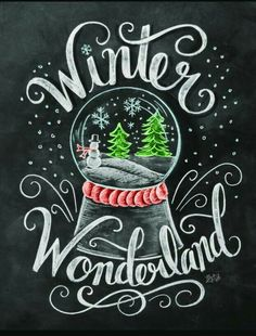 Tis The Season To Make Chalkboard Art! Wallies Has Peel And Stick Chalkboard  Vinyl Decals In All Sizes. Easily Removable And So Much Easier To Use Than  ...