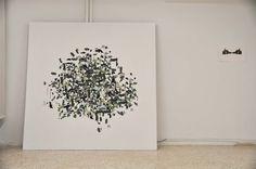 Disaster - chrysanthi koumianaki