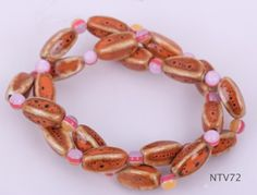 Pink Orange Irregular Chains Porcelain Charms Jewelry Making Findings Beads http://www.eozy.com/pink-orange-irregular-chains-porcelain-charms-jewelry-making-findings-beads.html