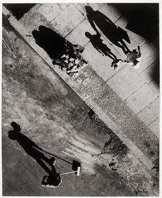 Umbo (Otto Umbehr) 'Mystery of the Street' (Mysterium der Strasse) 1928