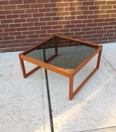 Adrian Pearsall Model 2450 TK Coffee Table for Craft Associates