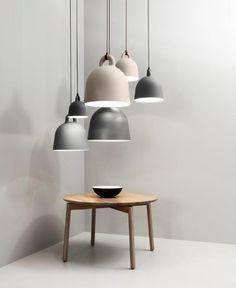 Bell Lamp Hängeleuchte Normann Copenhagen designed by Andreas Lund & Jacob Rudbeck ab 215,00€. Bestpreis-Garantie ✓ Versandkostenfrei ✓ 28 Tage Rückgabe ✓ 3% Rabatt bei Vorkasse ✓