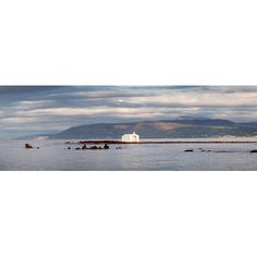 East Urban Home Agios Nikolaos Church, Georgioupoli, Chania, Crete, Greece by Panoramic Images Photographic Print on Wrapped Canvas Size: 1