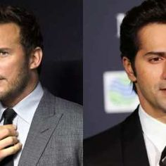 Information pti-PTI | Up to date: Saturday, June 19, 2021, 15:59 [IST] Hollywood star Chris Pratt gave a shout out to his followers in India as he indulged in a pleasant banter with his Bollywood counterpart Varun Dhawan on social media. Dhawan, who is a fan of the Guardians of the Galaxy star, just lately […] The post Chris Pratt Reacts To Varun Dhawan's Excitement For The Tomorrow War appeared first on Movie News - Bollywood (Hindi), Tamil, Telugu, Malayalam, TV - FilmiStory.